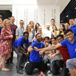 University alliance of the silk road SUMMER CAMP – Xi'an CHINA