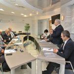 Posiedzenie Komitetu Wykonawczego AIP