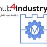 Digital Innovation Hub. hub4industry