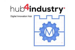 Digital Innovation Hub. hub4industry
