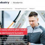 Darmowe kursy e-learning z Przemysłu 4,0