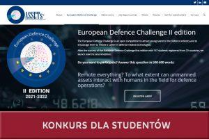 European Defence Challenge